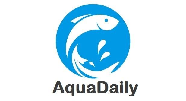 Aquadaily Logo