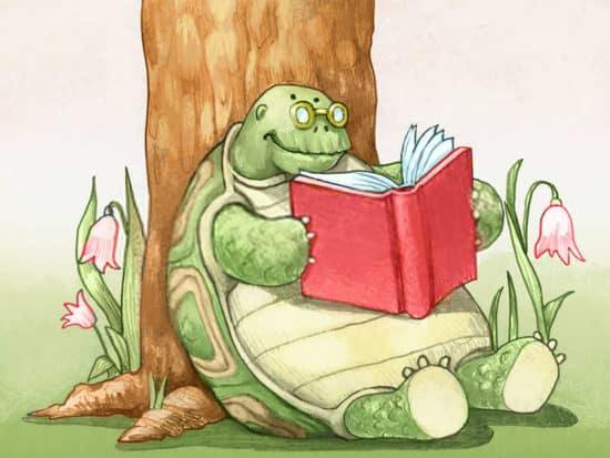 Smart Turtles